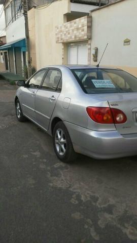 Toyota corolla 2003 xei