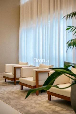 Apartamento com 4 dormitórios à venda, 271 m² por r$ 2.213.000,00 - jardim goiás - goiânia - Foto 6