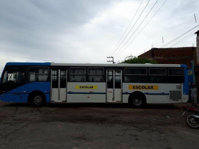 Ônibus 27 mil reais - Foto 3