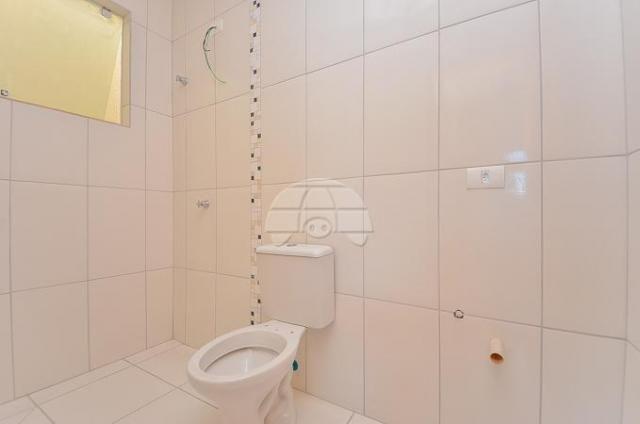 Apartamento à venda com 2 dormitórios em Afonso pena, São josé dos pinhais cod:151109 - Foto 19