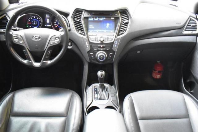 Hyundai santa fÉ 2015 3.3 mpfi 4x4 v6 270cv gasolina 4p automÁtico - Foto 3