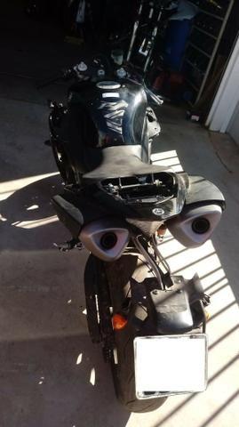 Moto Para Retirada De Peças / Sucata Yamaha Yzf R1 Ano 2012 - Foto 3