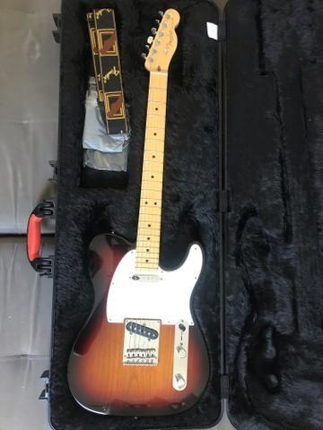 Fender telecaster standard US - Foto 5