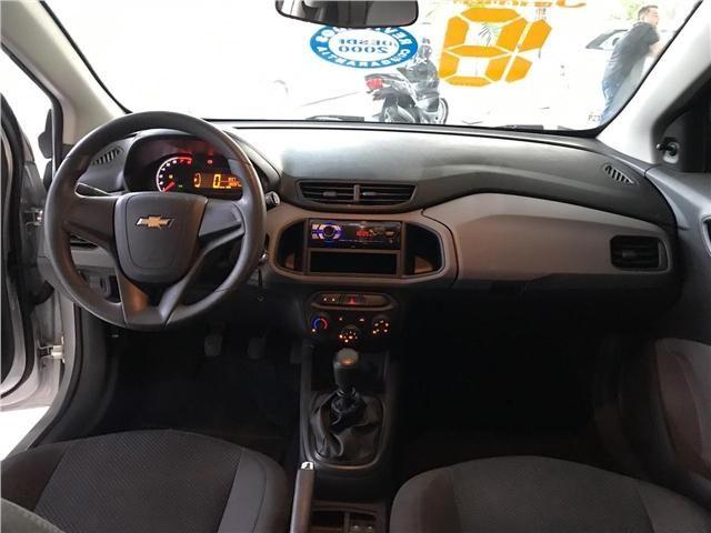 Chevrolet Onix 1.0 mpfi joy 8v flex 4p manual - Foto 11