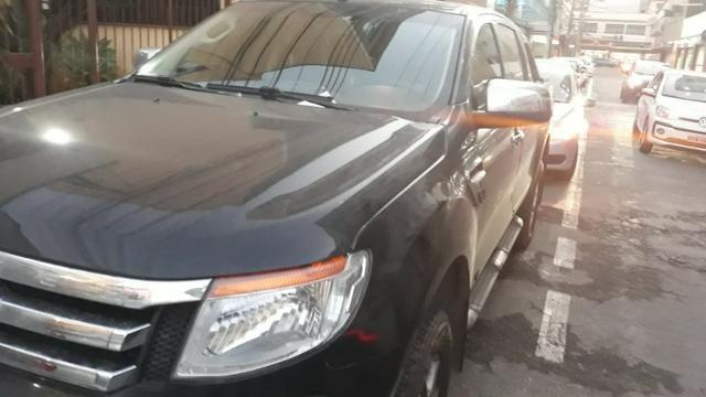 Ford Ranger 2013 XLT