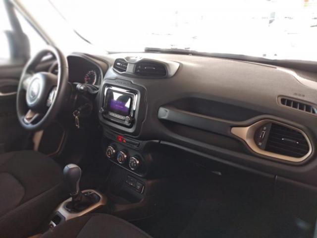 Renegade Sport 1.8 4x2 Flex 16V Aut. - Foto 14