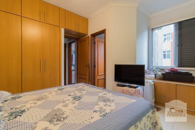 Apartamento à venda com 3 dormitórios em Monsenhor messias, Belo horizonte cod:241189 - Foto 6