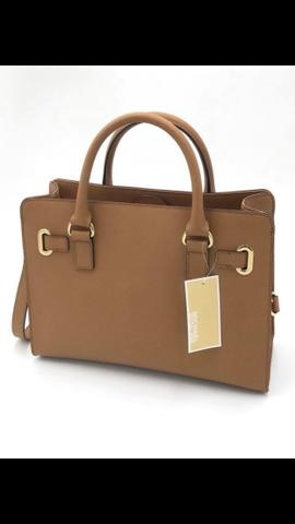Bolsa Michael Kors - Hamilton - Original - Bolsas, malas e mochilas ... a6c925db7c