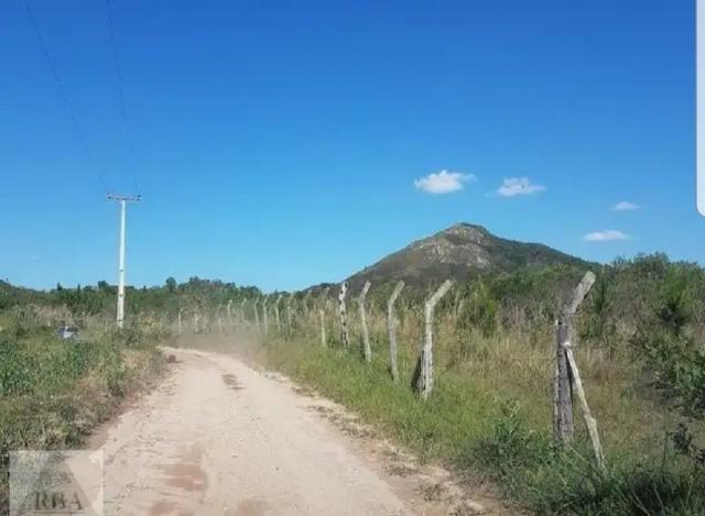 Chácara 2 alqueires - 12 km do Centro Campo Largo
