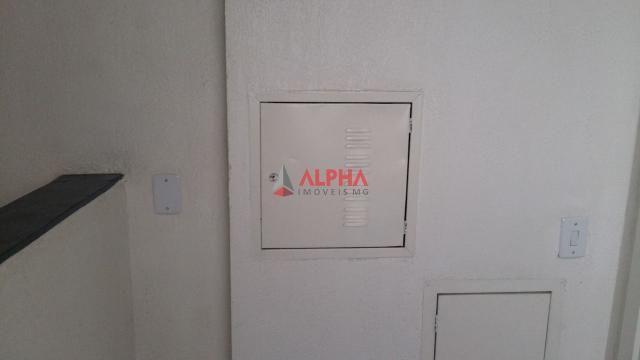 Apartamento à venda com 2 dormitórios em Nova baden, Betim cod:6989 - Foto 7