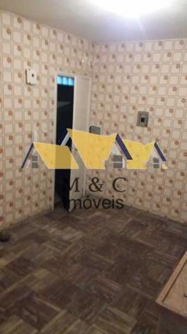 Apartamento à venda com 2 dormitórios em Madureira, Rio de janeiro cod:MCAP20256 - Foto 3