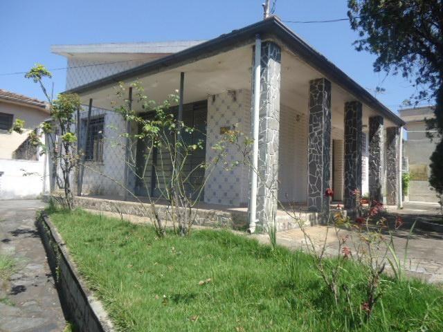Casa à venda com 3 dormitórios em Santo andré, Belo horizonte cod:564