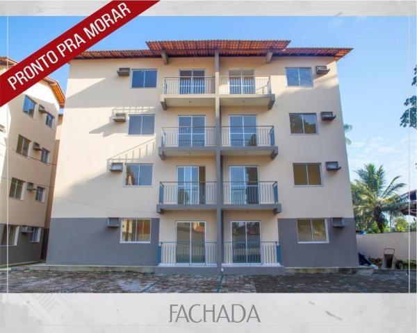 Residencial itaoca. aptos 02 quartos! - Foto 18