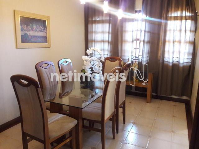 Casa à venda com 5 dormitórios em Glória, Belo horizonte cod:402839 - Foto 3