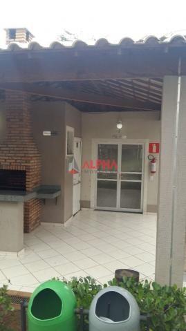 Apartamento à venda com 2 dormitórios em Nova baden, Betim cod:6989 - Foto 12