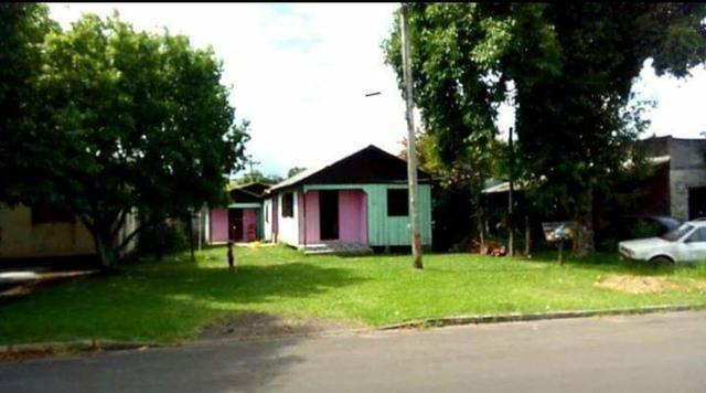 Barbada imóvel bem localizado Avenida vinte de setembro
