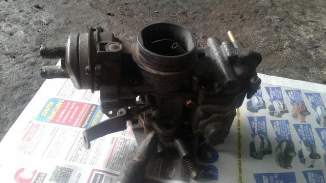 Carburador original do Passat