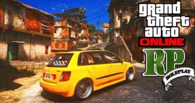 Servidor de GTA V Roule Play Online - Serviços - Rincão