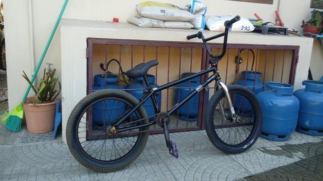 BMX - Vendo e aceito troca