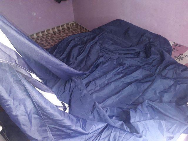 Capa de barraca, tenda  - Foto 2
