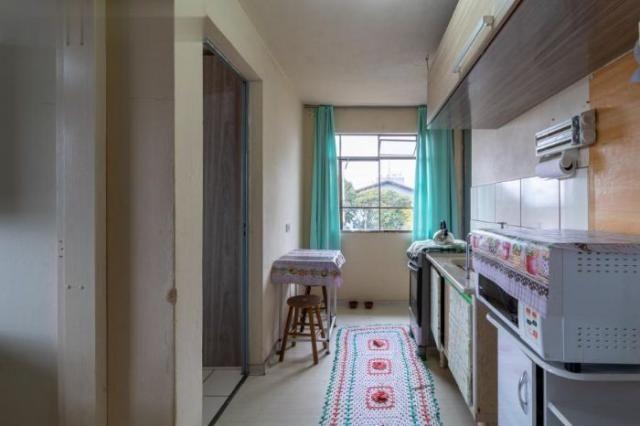 Apartamento à venda com 1 dormitórios em Alto boqueirão, Curitiba cod:LIV-8565 - Foto 5