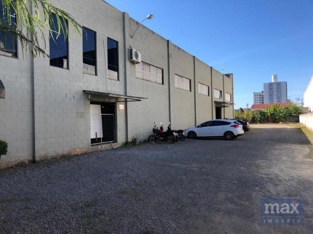 Galpão/depósito/armazém à venda em São joão, Itajaí cod:6125 - Foto 4