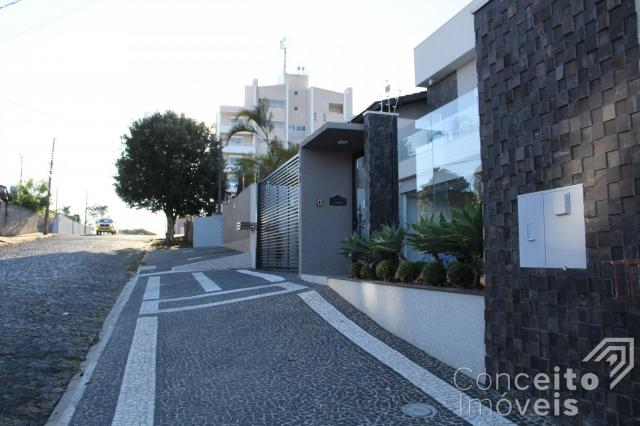 Casa à venda com 4 dormitórios em Órfãs, Ponta grossa cod:392486.001 - Foto 17