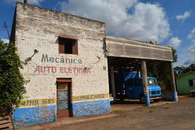 Posto de Combustível no Distrito de Ivaí em Cruz Alta - Foto 8