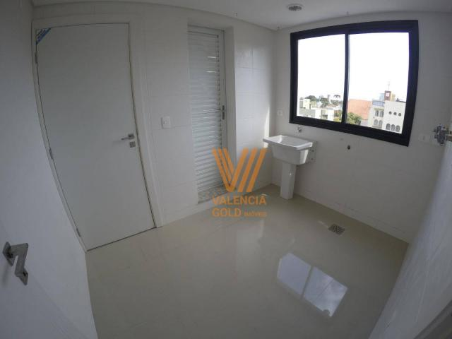 Ed. Contemporanium | Apartamento 4 Dormitórios | 4 Suítes | SPA | Champagnat - Foto 12