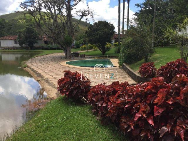 Fazenda em Paraíba do Sul - Santos Antônio da Colônia - Foto 3