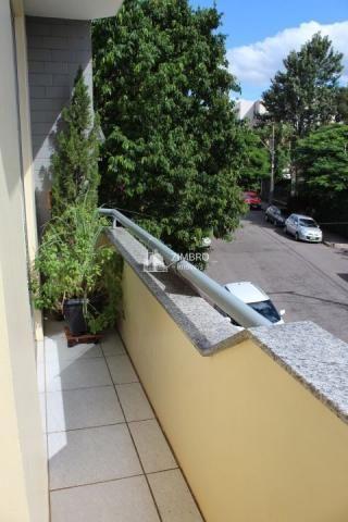 Apto venda 03D,sendo 01 suite+churrasqueira+garagem+03sacadas+ central - Foto 9