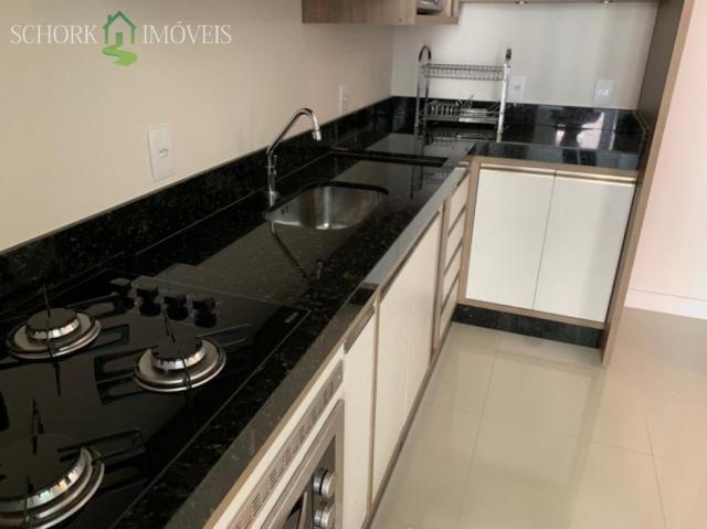 Apartamento à venda com 2 dormitórios em Itoupava central, Blumenau cod:6021-V - Foto 18