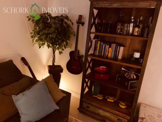 Apartamento à venda com 2 dormitórios em Itoupava central, Blumenau cod:6021-V - Foto 5