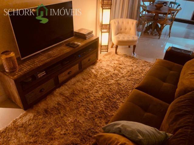 Apartamento à venda com 2 dormitórios em Itoupava central, Blumenau cod:6021-V - Foto 2