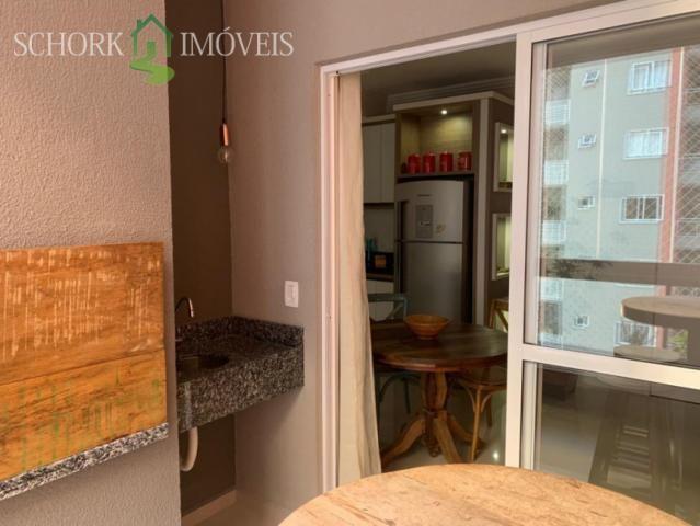 Apartamento à venda com 2 dormitórios em Itoupava central, Blumenau cod:6021-V - Foto 13