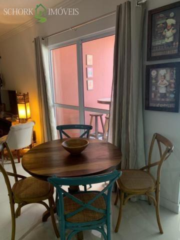 Apartamento à venda com 2 dormitórios em Itoupava central, Blumenau cod:6021-V - Foto 10