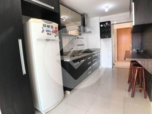 Apartamento à venda no bairro Setor Bueno - Goiânia/GO - Foto 12