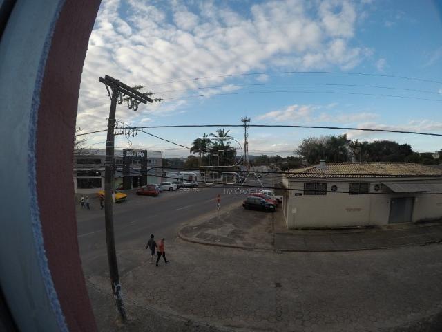 Apartamento para alugar com 1 dormitórios em Santa augusta, Criciúma cod:5228 - Foto 8