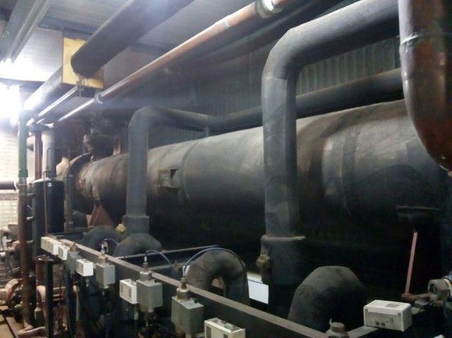 Casa de Máquinas - Refrigeração - #7373 - Foto 3