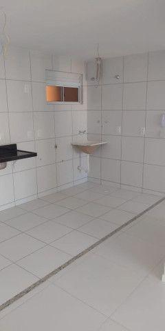 APT 269, Condomínio Francisco Philomeno, Apartamento novo no 12º andar - Foto 12