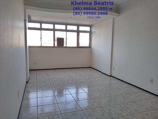 Apartamento, 2 suítes, elevador, Bairro de Fátima, vizinho à Rodoviária - Foto 2