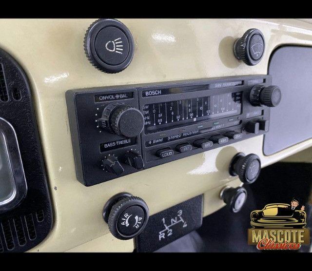 Fusca 1300 1974 *impecável*raridade*financio direto - Foto 18