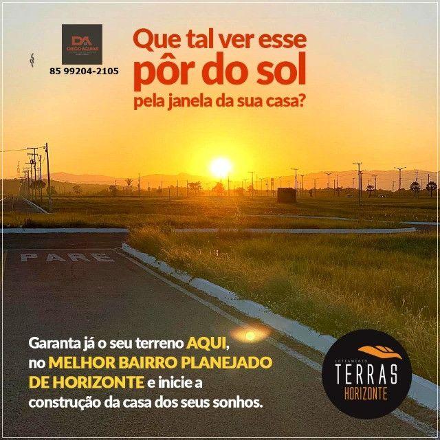 Lotes Terras Horizonte $%¨&!@ - Foto 5