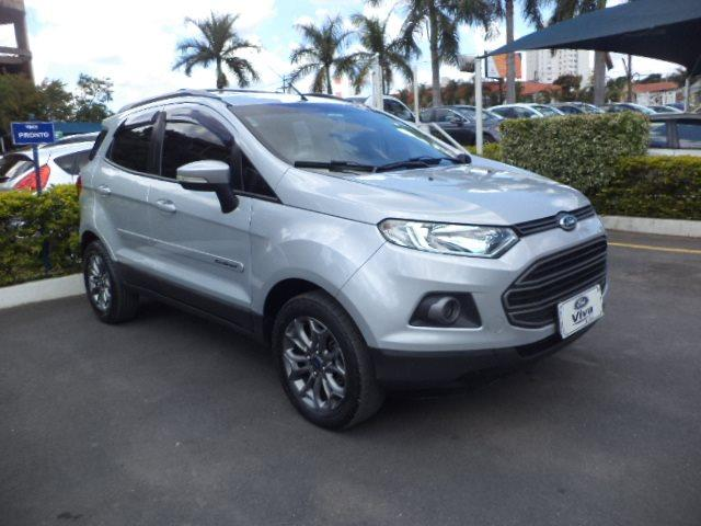 ECOSPORT 2013/2014 2.0 FREESTYLE 16V FLEX 4P MANUAL - Foto 2