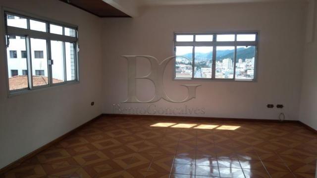 Apartamento para alugar com 3 dormitórios em Sao joao, Pocos de caldas cod:L84812 - Foto 4