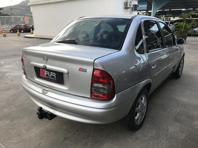 Chevrolet Corsa Sedan gls 1.6 - Foto 5