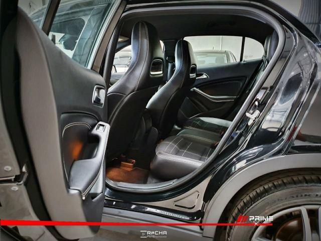 Mercedes-Benz GLA 200 Advance 1.6 Turbo - Foto 5