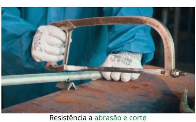 Luva proteção anti-corte - *Entrega grátis para Maringá/PR
