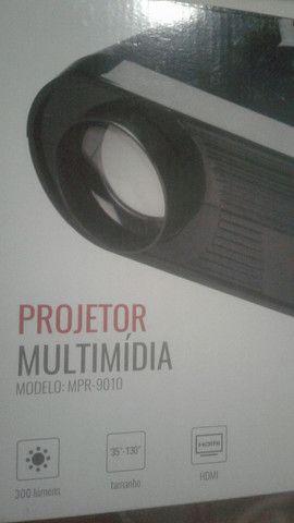 Projetor Multimídia