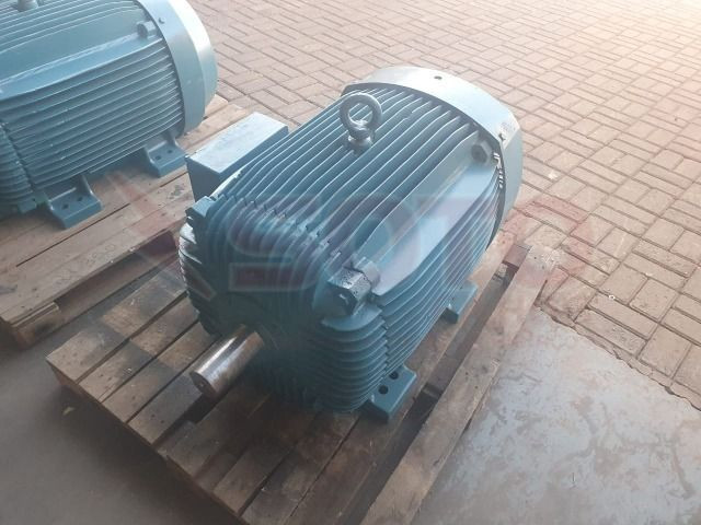 Motor Eletrico Weg profissional - preço bom - Foto 6